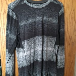 Lululemon Long Sleeve Shirt Lg